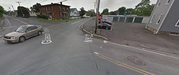 Fatal car crash in saugerties for Hudson county motor vehicle