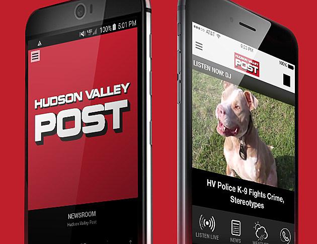 Hudson Valley Post Download App