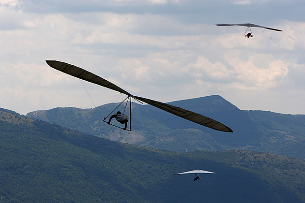 World Hang Gliding Championships