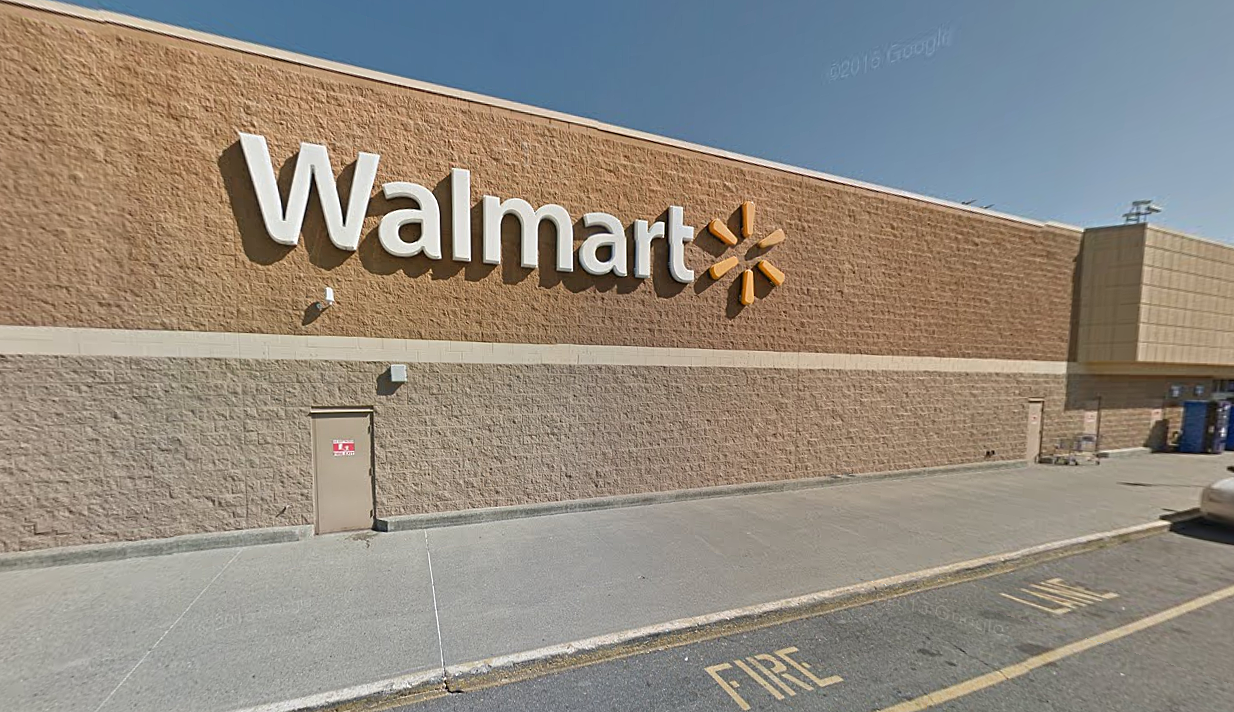 All Hudson Valley Wal-Mart Stores Are Changing Their Name