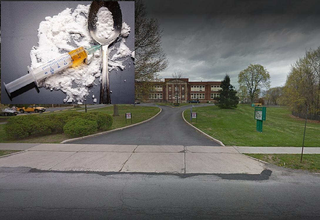 FotoMaximum/ThinkStock/Google Maps