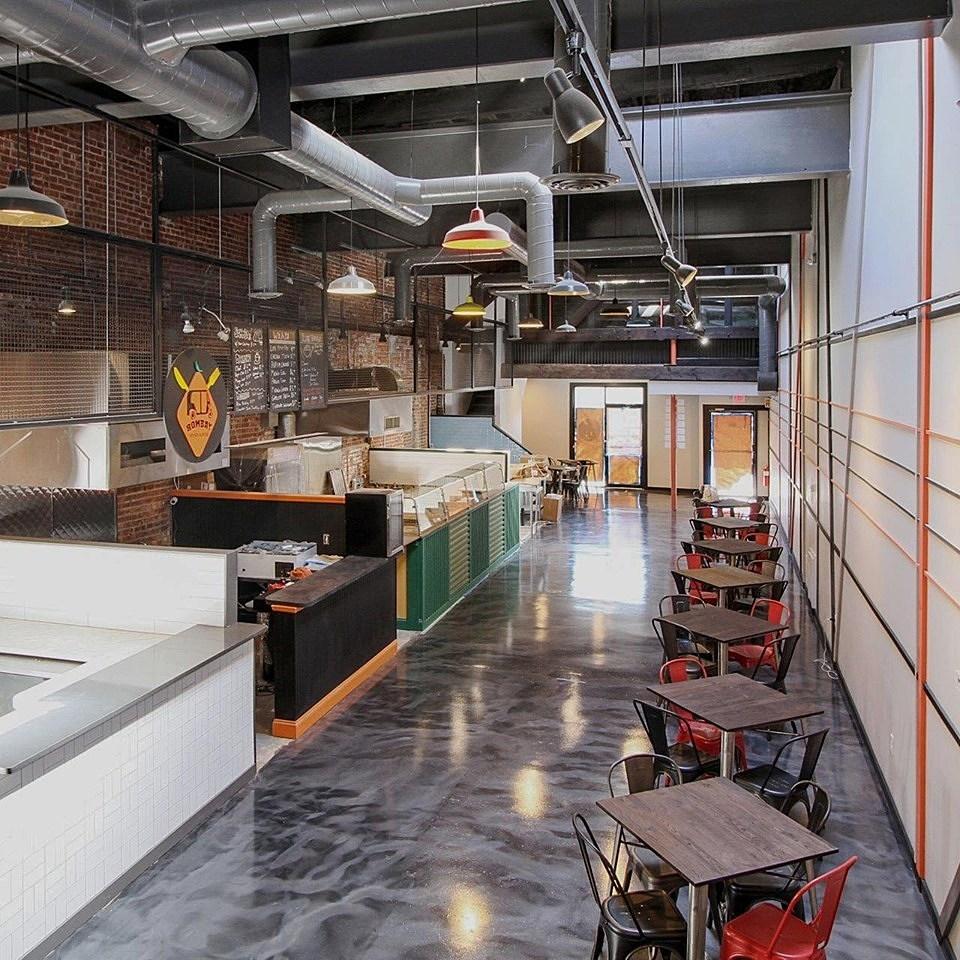 Hudson Valley Food Hall & Market/FB